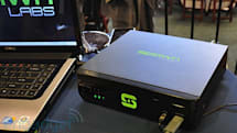 Spawn Labs starts shipping HD-720, your video games now ready to be slung