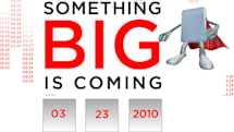 Something 'big' coming from SanDisk, complete with cape