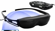Objects in Chinavasion's Video Glasses may be cheaper than they appear
