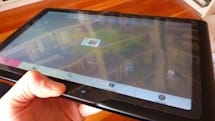 ICD's Tegra 2-toting Gemini tested, briefly enjoyed