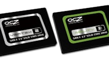 OCZ bids for solid state throne with new Vertex 2 and Agility 2 SSDs