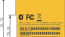 HTC HD mini with North American 3G gets FCC approval?