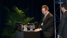 Sony to release 'affordable' 35mm digital cinema camera to fend off RED and Panasonic