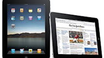 Analyst: Apple selling more iPads than Macs, at the moment