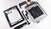iFixit gets iPad 3G on day one, immediately destroys it
