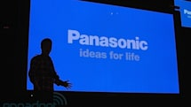 Panasonic's 152-inch 4K-resolution 3D plasma ships this fall