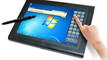Motion Computing rolls out rugged J3500 tablet PC