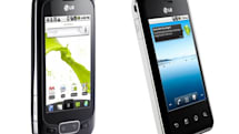 LG debuts Optimus smartphone series, Froyo-powered 'One' and 'Chic' arriving first