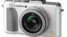 Panasonic's new Lumix lineup: LX5, FZ40, FZ100, FX700, and TS10 all official