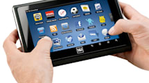 1&1's 7-inch SmartPad is the most unlikely Android tablet you'll ever see