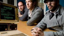 OK Go's impassioned plea for net neutrality, quirky videos