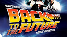 Back to the Future Blu-ray trailer revealed
