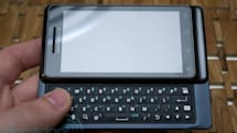 Exclusive: Droid Pro is the global version of the Droid 2, LG enV Touch 2 will be Android-powered