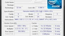 Intel's Sandy Bridge CPUs detailed and tested exhaustively, actually made from sand