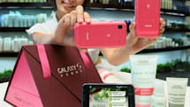 Samsung Galaxy S Femme bundles sexism in with your smartphone purchase