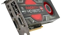 ATI Radeon HD 6870 and HD 6850 reviewed, deemed worthy of the midrange