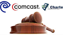 Shocker! WiLAN drums up another lawsuit, this time against big cable