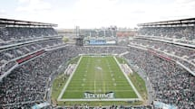 Philadelphia Eagles going self-sufficient on stadium energy from 2011, 30 percent of it renewable