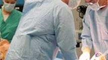 LSUHSC hires surgical robot to remove salivary stone