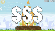 Angry Birds dev Rovio rolling out in-app payment platform with carrier integration