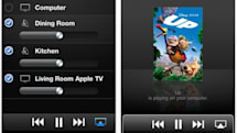 Apple Remote app updated for AirPlay video streaming