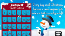 Gameloft Advent Calendar offers free iPhone, Android games until Christmas