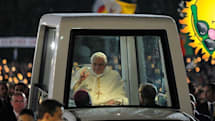 The Pope desires a solar-powered Popemobile, might just get one