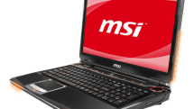 MSI's GT680 gaming laptop reviewed: potent at 720p, some battery life too