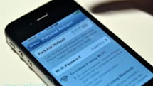 Verizon iPhone 4 will have 3G mobile hotspot (update)