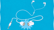 Skunk Juice earbuds and their magnetic connectors might just save your ear drums (video)