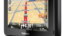 TomTom intros GO 2505 M LIVE, VIA series GPS units in North America