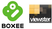 Boxee names Viewster as first global VOD provider, still no word on Netflix