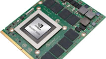 NVIDIA debuts new slew of Quadro mobile GPUs, each sporting Optimus for battery life too