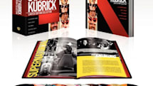 Warner releasing A Clockwork Orange & Kubrick boxed set on Blu-ray May 31st