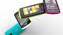 Nokia hints we'll see first Windows Phone 7 device this year