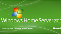 Vail is now Windows Home Server 2011, Drive Extender's officially dead