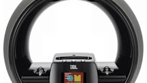 JBL's On Air Wireless AirPlay speaker dock gets official, unavailable to purchase