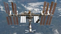 Watch Live: ISS emergency spacewalk to fix ammonia leak (Update)