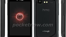 HTC Droid Incredible 2 struts its stuff in leaked press shots? (Updated)