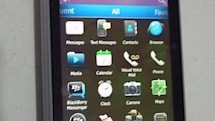 BlackBerry Torch 2 gets an early hands-on