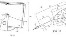 Apple goes patent application crazy with 14 über dull filings, hinge manufacturers tremble with fear
