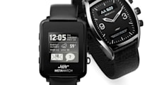 Fossil won't ship the Meta Watch until August, Dick Tracy wannabes get antsy