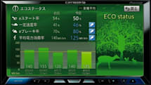 Pioneer's AVIC-ZHO9-MEV, the first satnav for hypermilers