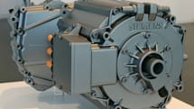 Volvo and Siemens team up to build better electric engines