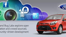 Ford / Bug Labs partnership makes SYNC look like old news