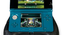 Deluxe Power Grip bulks up your 3DS with extended battery life, charges over USB