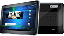 HTC Jetstream hits AT&T store, gets benchmarked
