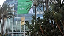 We're live from Microsoft Build 2011!