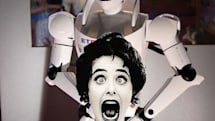 Robopocalypse coming soon to a theater near you, Spielberg to smother it in PG