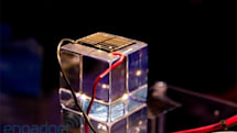 Intel demos Haswell-enabled, solar-powered computing at IDF 2011